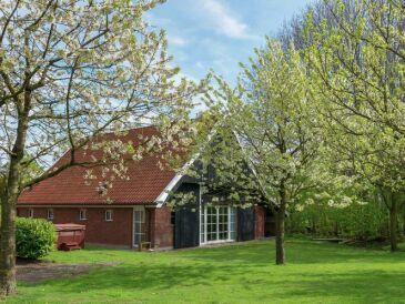 Ferienhaus De Ontspanning & Wellness
