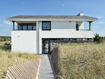 The Beachhouse
