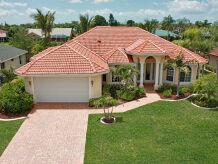 Ferienhaus Caribbean Island Deluxe