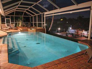 Ferienhaus Caribbean Island Supreme Deluxe - Achtung Nettomiete + 11% Tax zahlbar in USD
