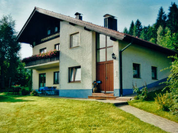 Ferienwohnung im Haus Bärnbachl