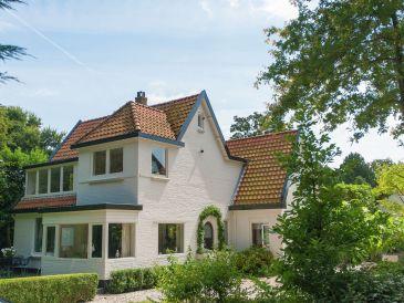 Ferienhaus Bergense Rust