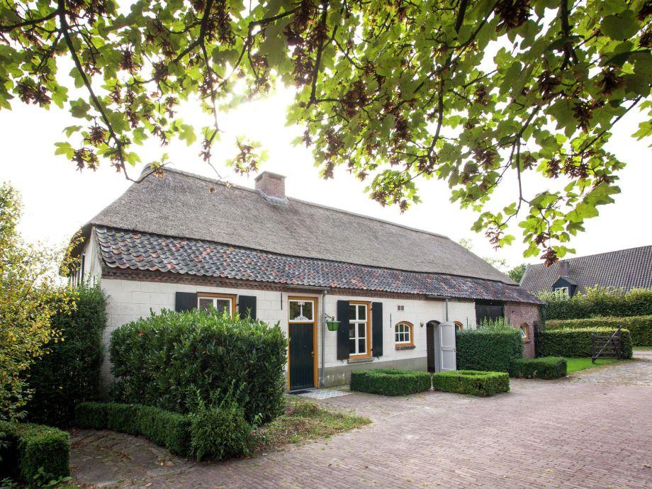 Außenaufnahme Brabantse Boerderij