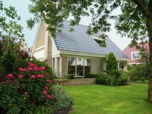 Ferienhaus Bergense Hoek