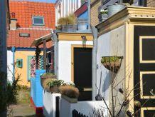 Ferienhaus Parel Aan Zee