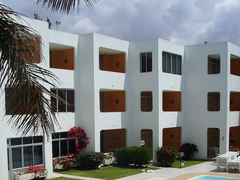 Apartment Copacabana