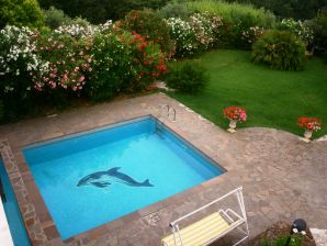Ferienwohnung Casa Felice Nr. 3 Michaela