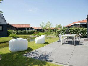 Ferienhaus Cosy Oosterschelde