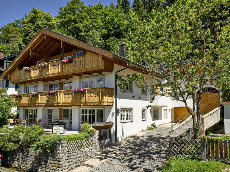 Ferienwohnung Landhaus Pitzner