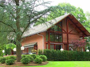 Villa Landhuis Magnifiek