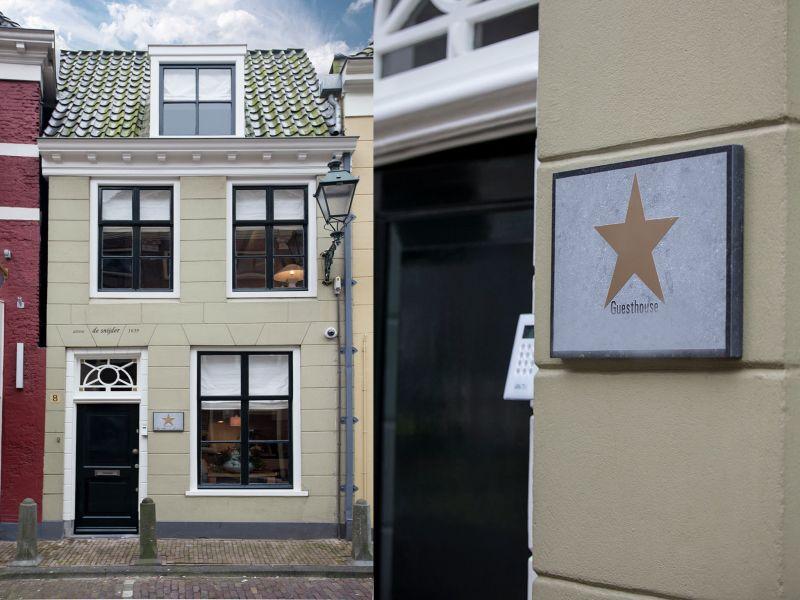 Ferienhaus Cosy Leeuwarden