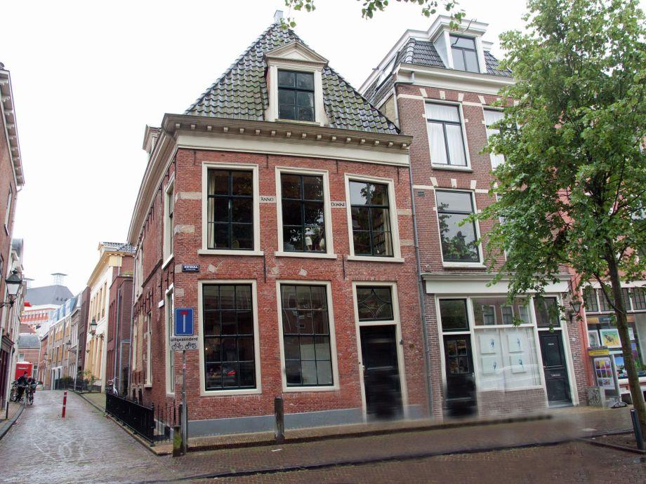 Außenaufnahme Luxe Leeuwarden