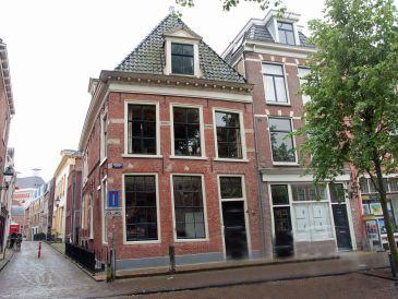 Ferienhaus Luxe Leeuwarden