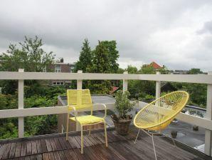 Ferienwohnung Hûs Leeuwarden
