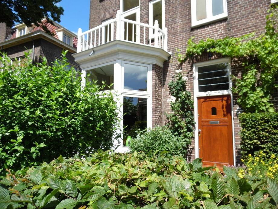 Außenaufnahme Hûs Leeuwarden