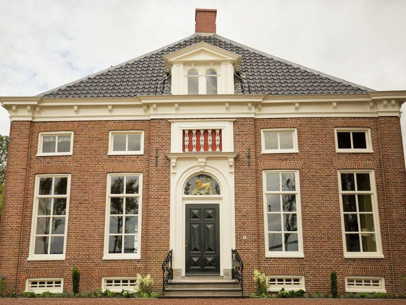 Bauernhof Erve Oostwold