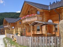 Chalet Lachtal Chalet