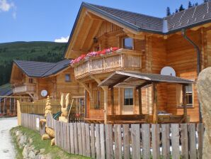 Lachtal Chalet