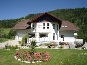 Chalet Haus Zitz