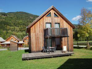 Ferienhaus XL