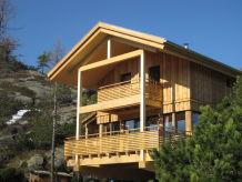 Chalet Alpenpark Turracherhöhe