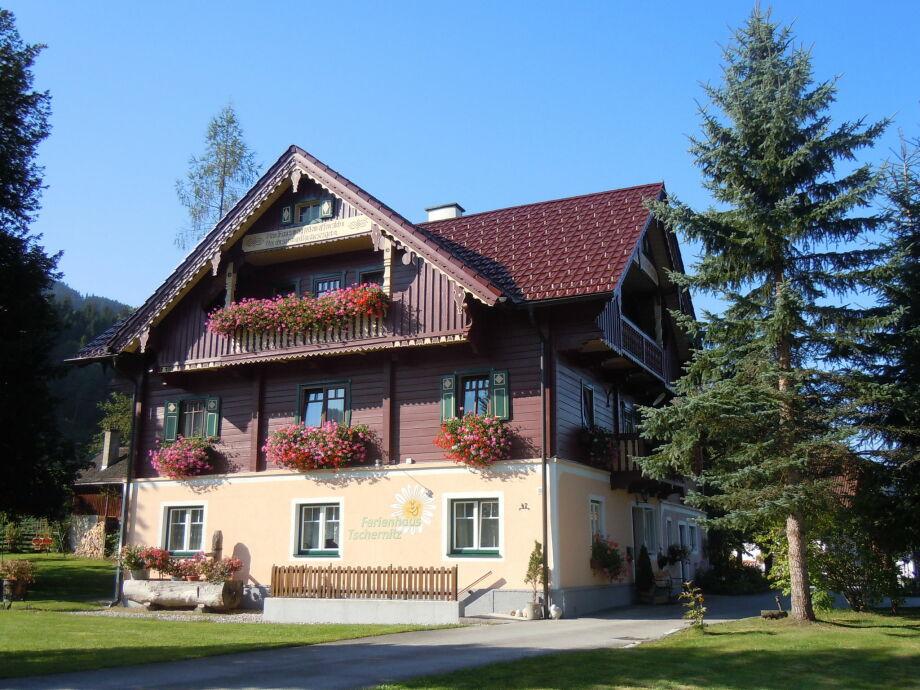 Außenaufnahme Tschernitz
