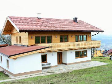 Ferienhaus Ferienhäusl Knauss