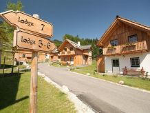 Chalet Lodge de Luxe
