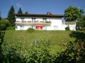 Ferienwohnung Haus Wilhelmer