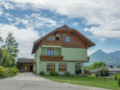 Familienhaus Rosental