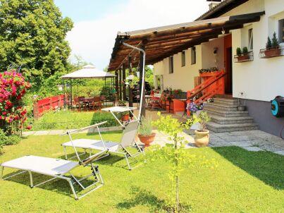 Landhaus Noreia 2
