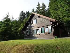 Ferienhaus Rübezahlhütte