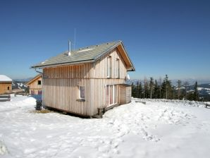 Chalet Klippitzecke