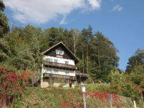 Ferienwohnung Villa Mary