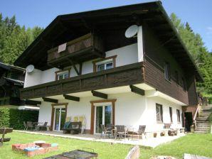 Ferienhaus Almhaus Florian B1