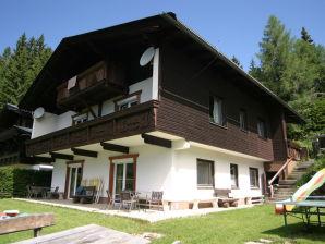 Ferienwohnung Almhaus Florian A2