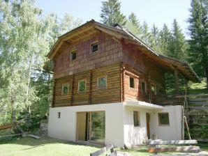 Ferienhaus Almhaus Oldenhof