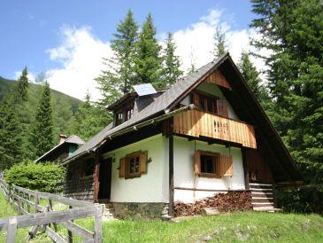 Ferienhaus Almhütte Schmölzer