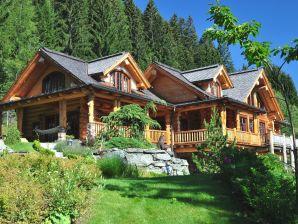 Chalet Austria