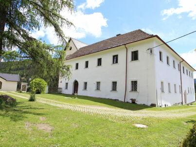 Schloss Gnesau S