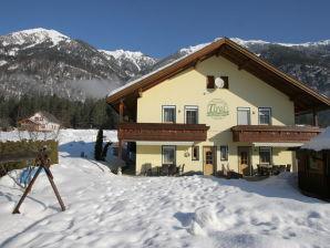 Ferienhaus Landhaus Tirol