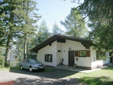 Chalet Haus Olsacher