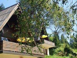 Ferienhaus Das Kleine Feriendorf Sommer