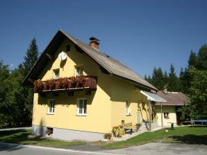 Ferienhaus Wilscher