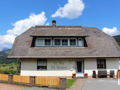 Haus Markus und Martina