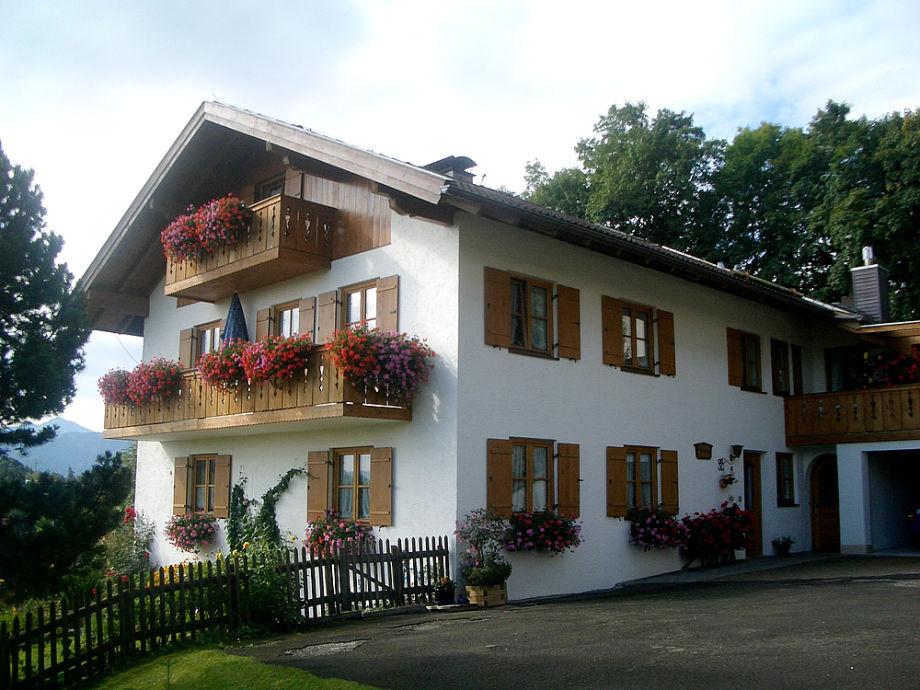 Haus Anna - Saulgrub