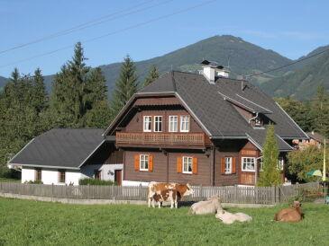 Ferienhaus Almenblick