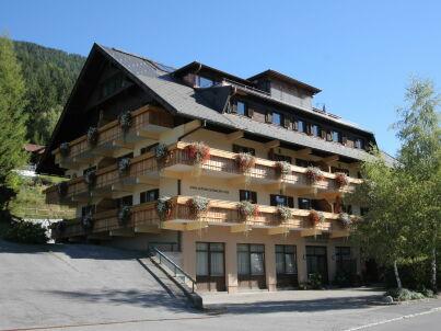 Haus am Weissensee