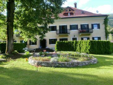 Ferienwohnung Das Herrenhaus