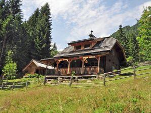 Ferienwohnung Almhütte im Walde